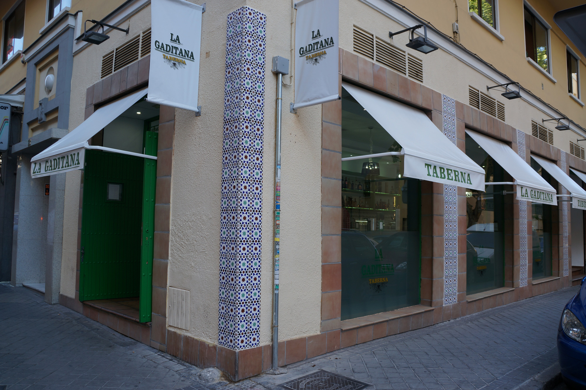 Comidas de empresa en Madrid